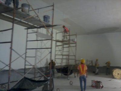 Construcción de Kio guatemala